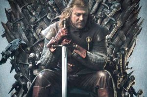 game-of-thrones Ned Stark
