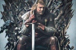 game-of-thrones Ned Stark
